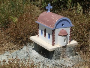 Griechenkapelle